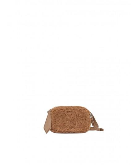 CAMYPV Camel fur bag