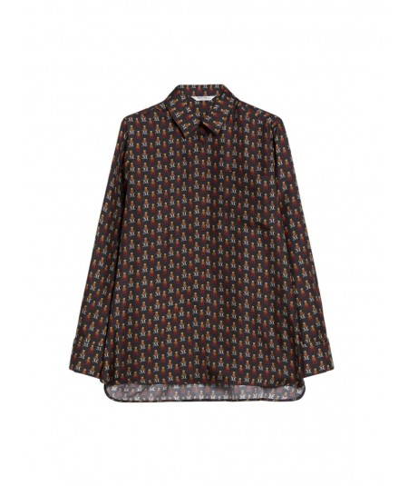 BEATI Silk Shirt