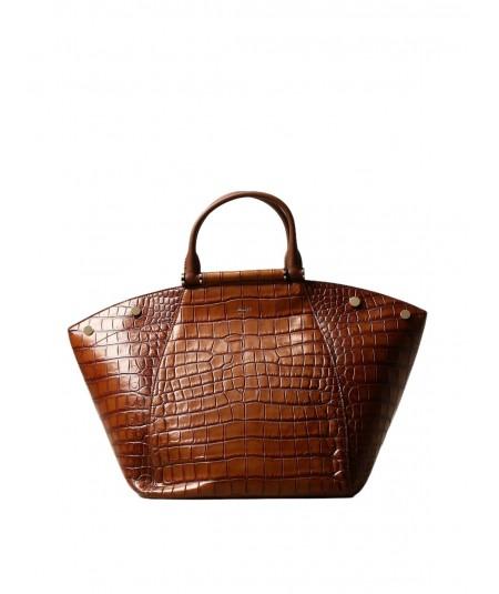 ANITAM2 Leather Bag