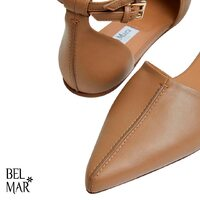These @maxmara leather flats are stunning and perfect for the summer 🥰  #maxmara #leather #shoes #summer #maxmarashoes #leathershoes #flatshoes #nudeshoes #camel #summershoes #maxmarafashiongroup #belmarfashion